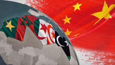 تنامي النفوذ الصيني بالمغرب الكبير