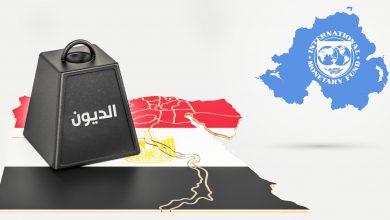 Photo of صندوق النقد ومخاطر الديون المصرية