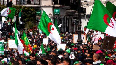 Photo of صِدامُ الإرادات: التقاطعات المحليّة والدولية في حِراك الجزائر