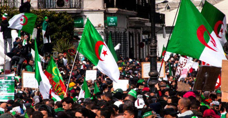 صِدامُ الإرادات التقاطعات المحليّة والدولية في حِراك الجزائر