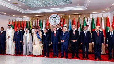 قمة تونس قرارات بروتوكولية وانتكاسات عملية