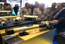 مصر: سياسات التسليح العسكري 2018