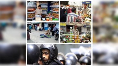 مصر: القهر المؤسسي وفاتورة التجنيد