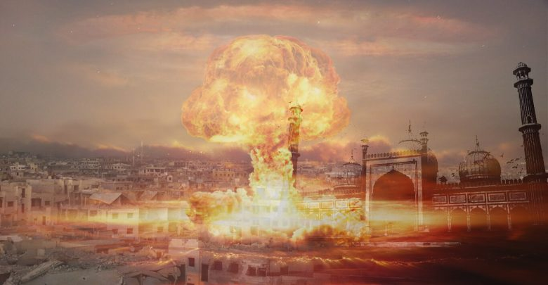 أيام ثقيلة أوضاع العالم الإسلامي في 2019