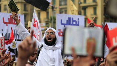 الحركات السلفية المصرية وثورة يناير 2011