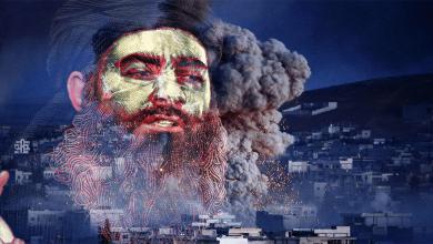 الصراع والانقسام داخل تنظيم الدولة الإسلامية