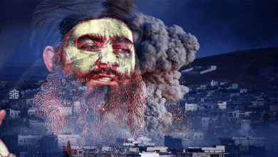 Photo of الصراع والانقسام داخل تنظيم الدولة الإسلامية