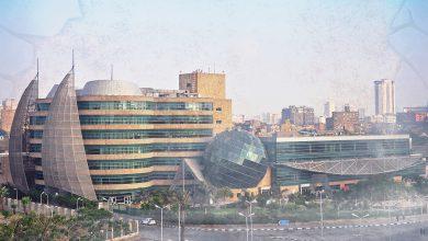 المستشفيات الأهلية في مصر بعد 2013 أزمة مستشفى 57