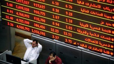 ركود آليات البورصة الجديدة في مصر