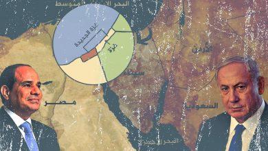 سيناء وصفقة القرن قراءة في التسريبات