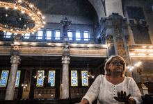 التراث اليهودي بمصر أبعاد ودلالات الاهتمام