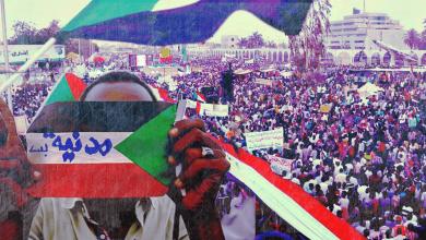 Photo of ثورة السودان بين مشروع الخوف وسياسات الاستقطاب