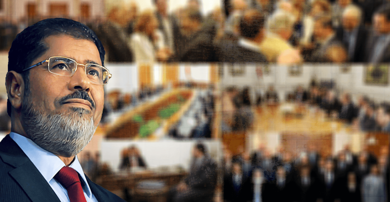 عندما حكم مرسي السياسة الداخلية