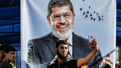 Photo of بلومبيرج: من وراء قتل رئيس مصر المنتخب الوحيد؟