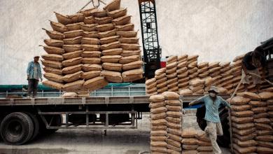 أزمة قطاع الإسمنت في مصر