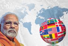 Photo of السياسة الخارجية الهندية بعد انتخابات 2019