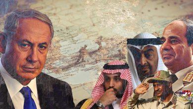 Photo of تقييم إسرائيلي للسياسة المصرية وتحالفاتها الخارجية