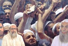 Photo of في التجربة السياسية للاتجاهات السلفية