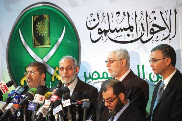 مبادرة للمصالحة بين الإخوان والنظام المصري