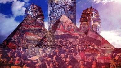 Photo of الربيع العربي. وتوابعه على التراث الأثري