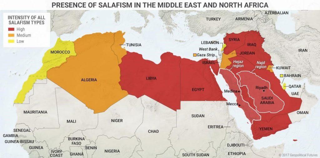 بدائل الغربيين لمواجهة الجهاديين-1