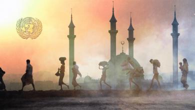 Photo of حق اللجوء لدار الإسلام