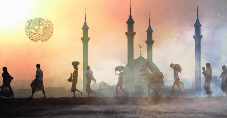 حق اللجوء لدار الإسلام-1
