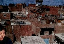 خرائط اللارسمية في مصر كنمط للعيش