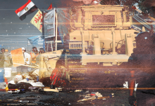 "Photo of ""رابعة"" وذاكرة الجيل"