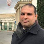 علاء عبد المنصف