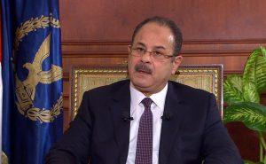 اللواء/ مجدي عبد الغفار