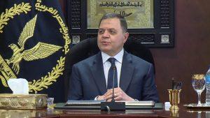 اللواء/محمود توفيق قنديل