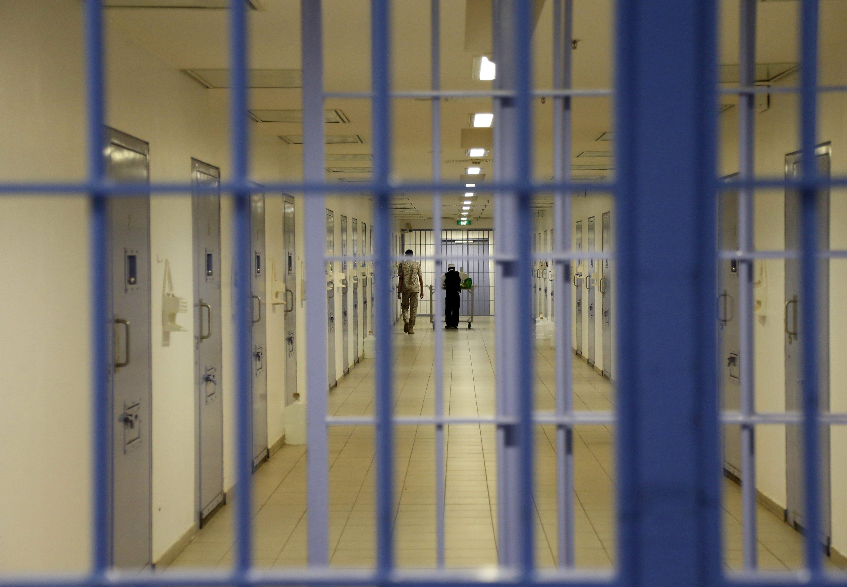 قواعد الأمم المتحدة النموذجية الدنيا لمعاملة السجناء