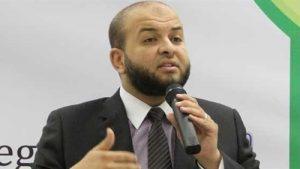 القبض على أحمد عارف المتحدث الرسمي لجماعة الإخوان المسلمين