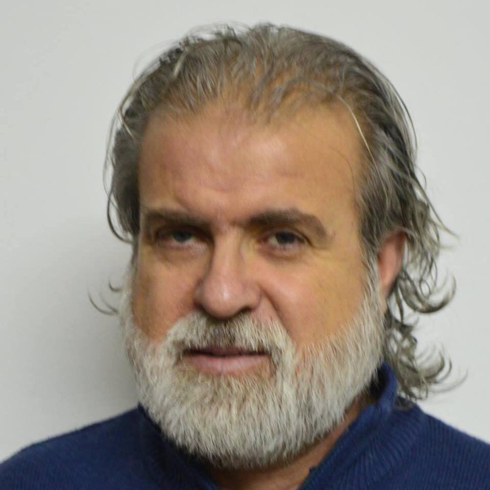 Photo of د. أسامة عكنان