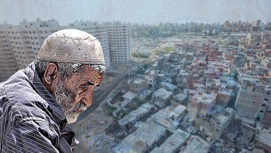 إمكانيات الإدارة الذاتية في عشوائيات القاهرة