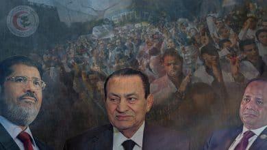 استجابة النظم المصرية لقضايا الصحة 1981 ـ 2019