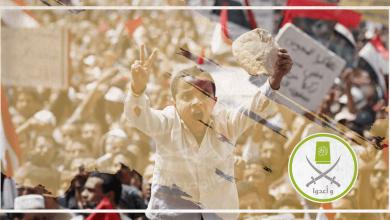 الإخوان المسلمون وثورة يناير ـ الجزء الثاني