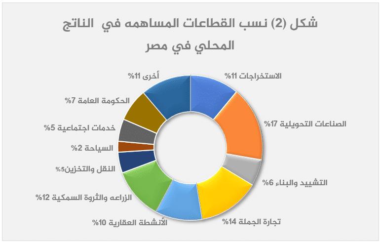 الاقتصاد المصري بعد 2013 قراءة تحليلية-2