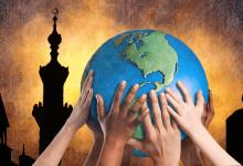 الانتماء العرقي والديني والأمن القومي إطار نظري