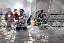 Photo of اليمين العربي: هل يكره العرب اللاجئين العرب؟