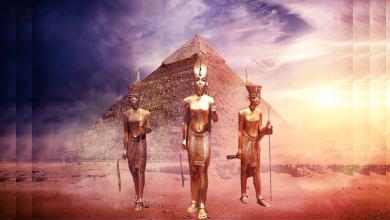 Photo of قوانين الآثار المصرية وشرعنة التهريب للخارج