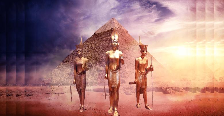 قوانين الآثار المصرية وشرعنة التهريب للخارج