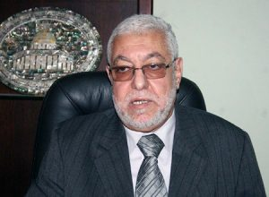 محمود حسين : لا زلت أمينا عاما لجماعة الإخوان المسلمين