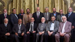 """موقع """"الإخوان"""" الرسمي: """"منتصر"""" ما يزال متحدثًا إعلاميًا والجماعة تدار من الداخل"""