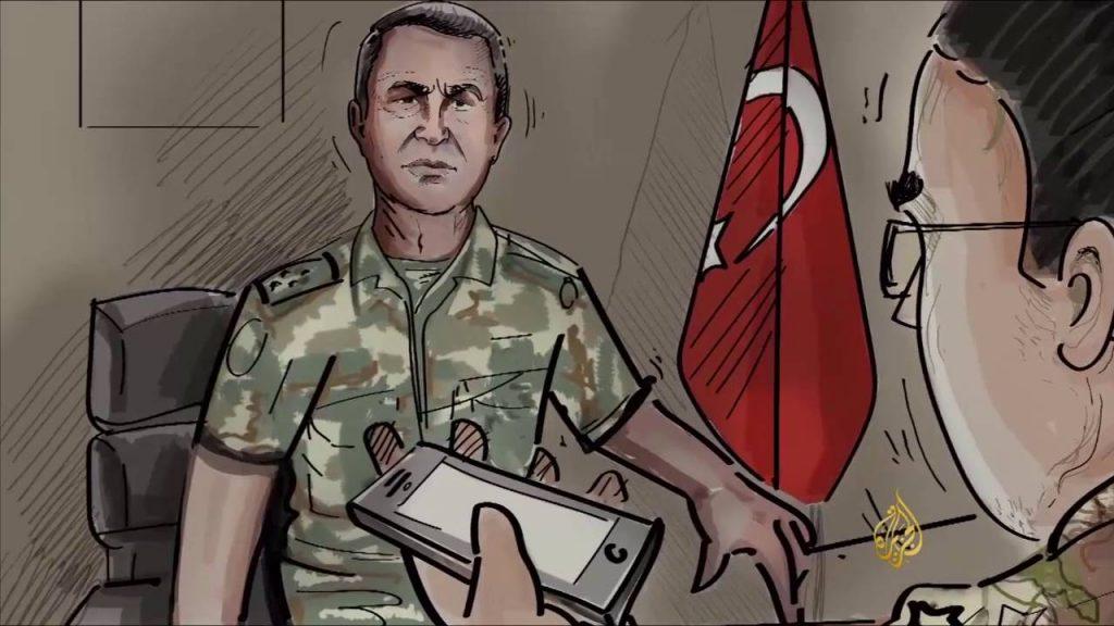 كيف بدأت محاولة الانقلاب بتركيا وكيف انتهت؟
