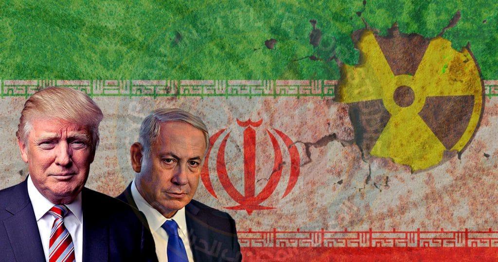 تطورات الأزمة الإيرانية واستراتيجيات الأطراف الفاعلة