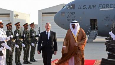 Photo of تقرير أمريكي: اللوبي الإماراتي وتشكيل سياسة أمريكا الخارجية
