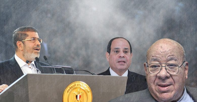 رحلة دبلوماسي ستون عاما في حب مصر ـ 10