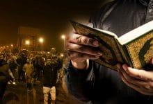 Photo of قواعد شرعية حاكمة للنظر في الحراك المصري